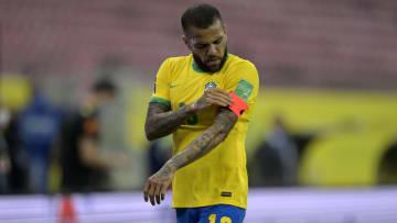 Jogador está livre após assinas a rescisão com o São Paulo