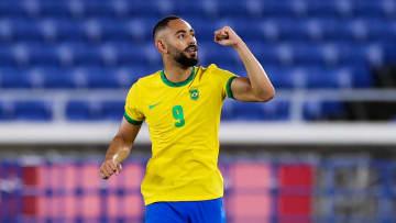 Matheus Cunha pode estar trocando a Alemanha pela Espanha