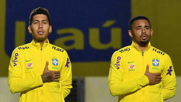 Roberto Firmino and Gabriel Jesus could be banned