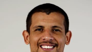 Vecchio se cruzó con el árbitro Andrés Merlos.