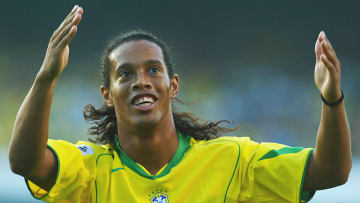Ronaldinho's generational talent has been the inspiration for a host of today's exciting young stars