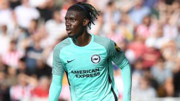 Yves Bissouma has impressed this season