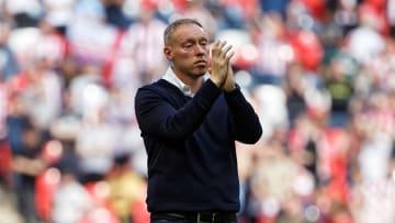 Steve Cooper will be the next Nottingham Forest boss