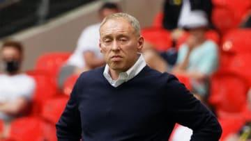 Steve Cooper has left Swansea