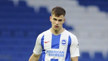 Jayson Molumby could be part of Graham Potter's first team plans at Brighton in the 2020/21 season