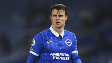 March is set to stay at Brighton