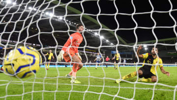 Brighton & Hove Albion v Watford FC - Premier League