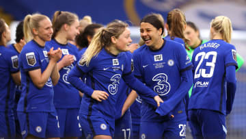 The FA has agreed a new WSL TV deal with Sky Sports & BBC