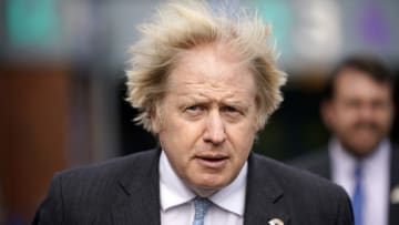 Boris Johnson wants the UK to host the 2030 World Cup