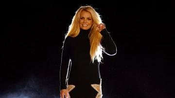 Britney Spears continúa peleando contra su padre para quitarle su tutela
