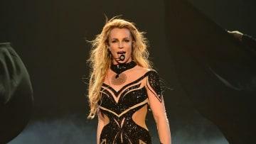 Britney Spears tuvo una residencia en Las Vegas