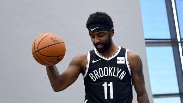 El base de los Nets es una de las estrellas de la NBA en los últimos años
