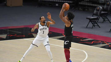 Collin Sexton over Kevin Durant