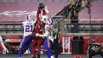 DeAndre Hopkins, Buffalo Bills v Arizona Cardinals