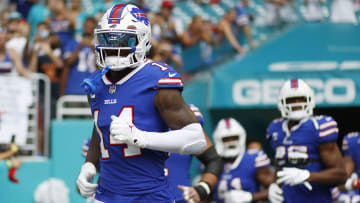 Texans vs Bills NFL opening odds, lines and predictions for Week 4 matchup.