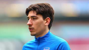Bellerin could leave Arsenal this summer