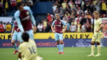 Burnley v Arsenal - Premier League