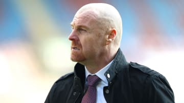 Sean Dyche has agreed a new contract with Burnley
