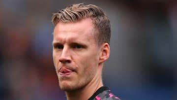 Bernd Leno hat seinen Stammplatz beim FC Arsenal verloren
