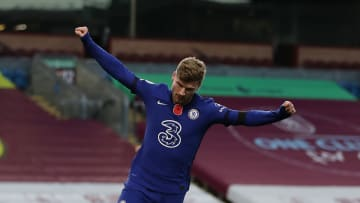 Timo Werner won the Champions League but didn't have a great season individually for Chelsea