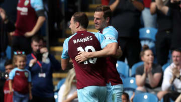 Burnley need their front two to fire