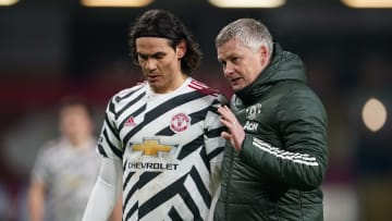 Solskjaer wants his South American stars to stay