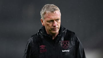 David Moyes is yet to be offered a new deal at West Ham