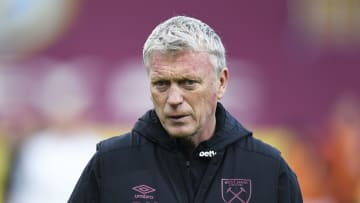 David Moyes is wanted by former club Everton