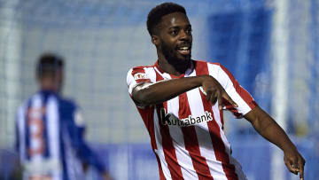 L'Athletic Bilbao d'Inaki Williams est le tenant du titre de la compétiton.