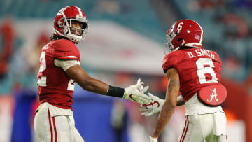 A trio of Alabama's possible first-round picks got great injury updates ahead of the 2021 NFL Draft later this month.
