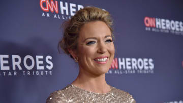 Brooke Baldwin at a CNN Heroes event.