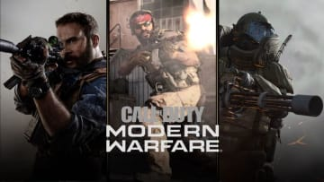 Call of Duty Modern Warfare patch notes were released Tuesday including 1v1 Gunfight