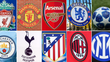 Nove dos 12 clubes fundadores da Superliga Europeia anunciaram desistências oficial do torneio e receberam sanções da UEFA.