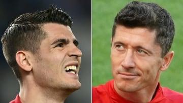 Seleções buscam primeira vitória na Euro 2020