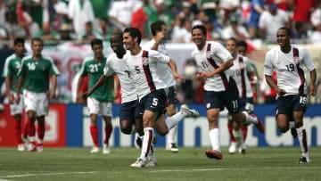 CONCACAF Gold Cup Final: Mexico v USA