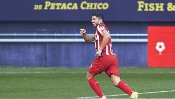 Luis Suárez es el Pichichi de LaLiga