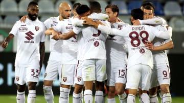 Il gruppo del Torino