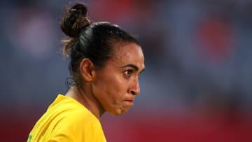 Pensando nos compromissos do novo ciclo, Pia Sundhage pode promover alterações significativas no time nacional brasileiro