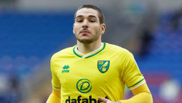 Buendia has been linked with a move away from Norwich this January