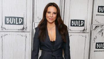 """Kate del Castillo será la protagonista de """"La Reina del Sur 3"""""""