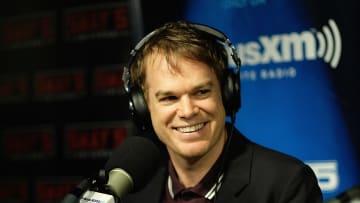 Dexter teaser from Showtime
