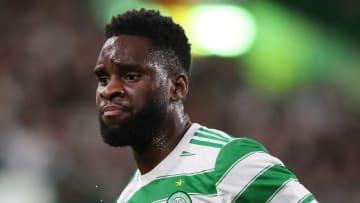 Odsonne Edouard is heading to the Premier League