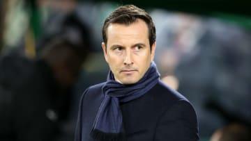 Julien Stéphan n'est plus l'entraîneur de Rennes