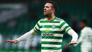 Shane Duffy was targeted on social media