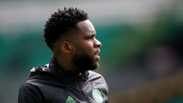Edouard's time at Celtic may be ticking