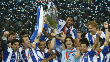 City will go up against FC Porto, who famously won the competition in 2004