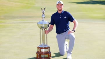 Has Daniel Berger Won The Masters?