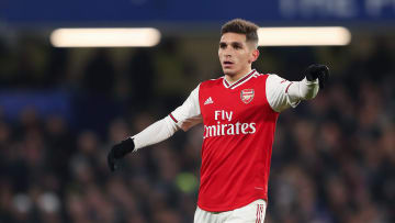 Torreira has struggled to recreate his early heroics
