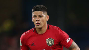 Marcos Rojo is set for a return to Argentina