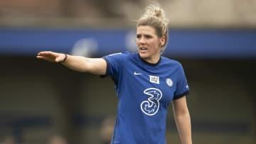 The pressure is on WSL leaders Chelsea to keep winning
